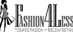 Fashion 4 Less Shop - High Street Fashion 4 Less